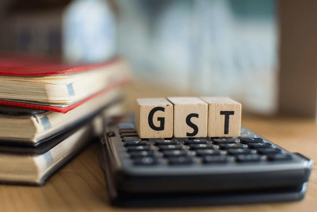 GST on freelancers
