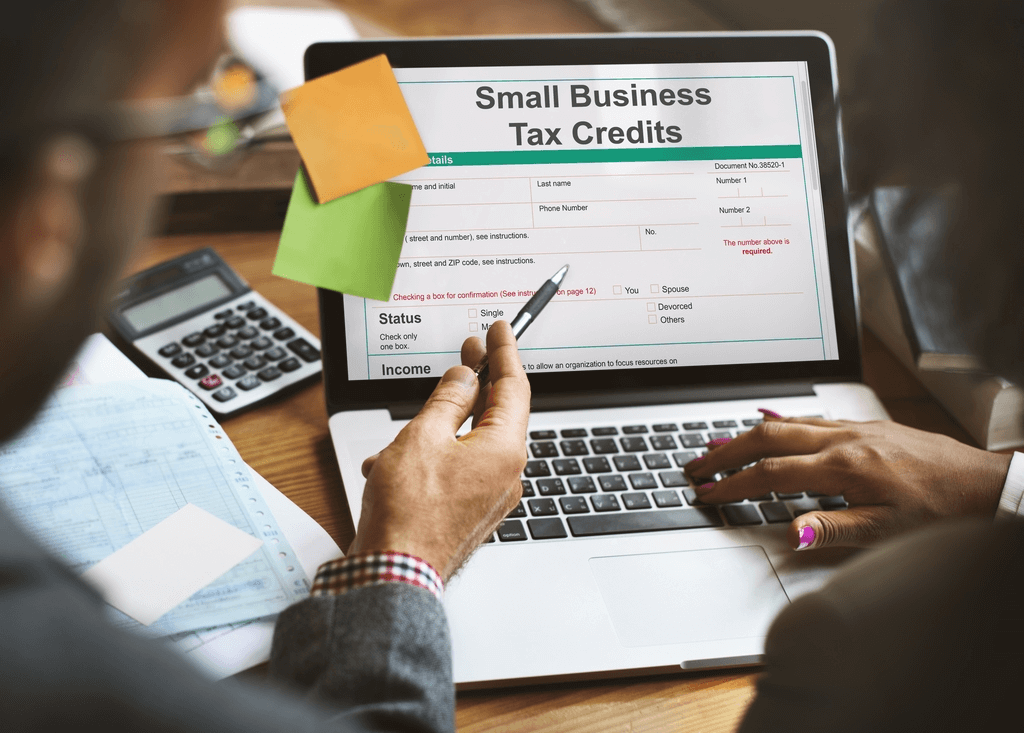Small business Tax Credits