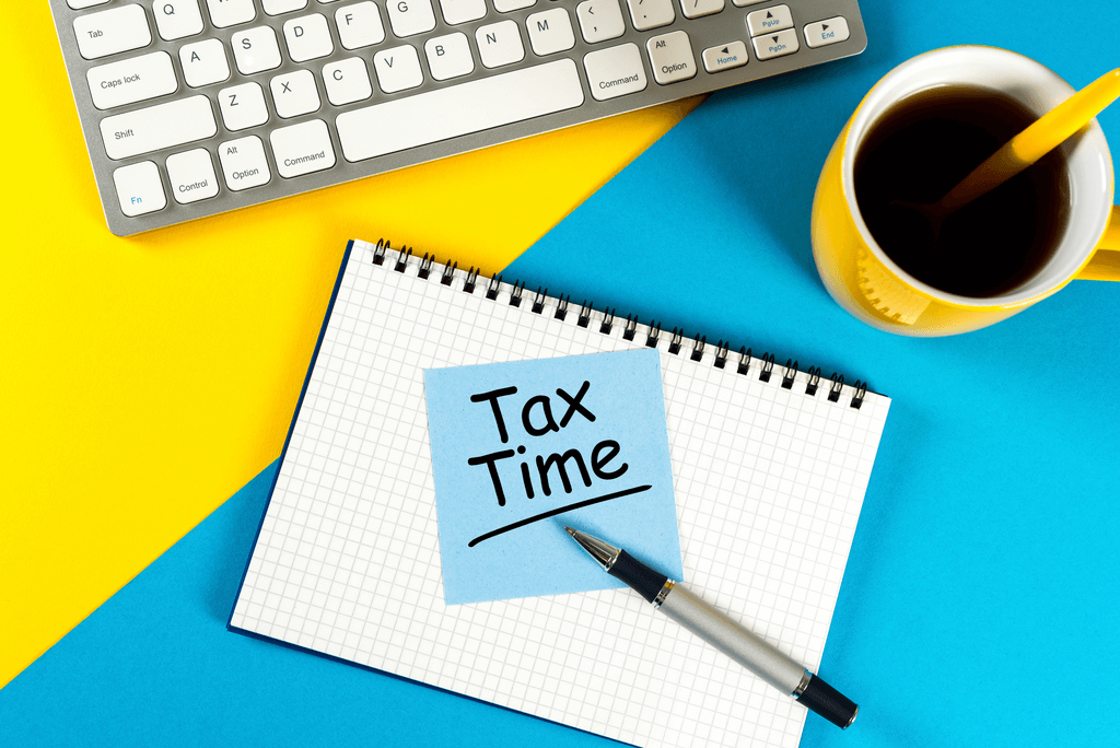 Tax on foreign income