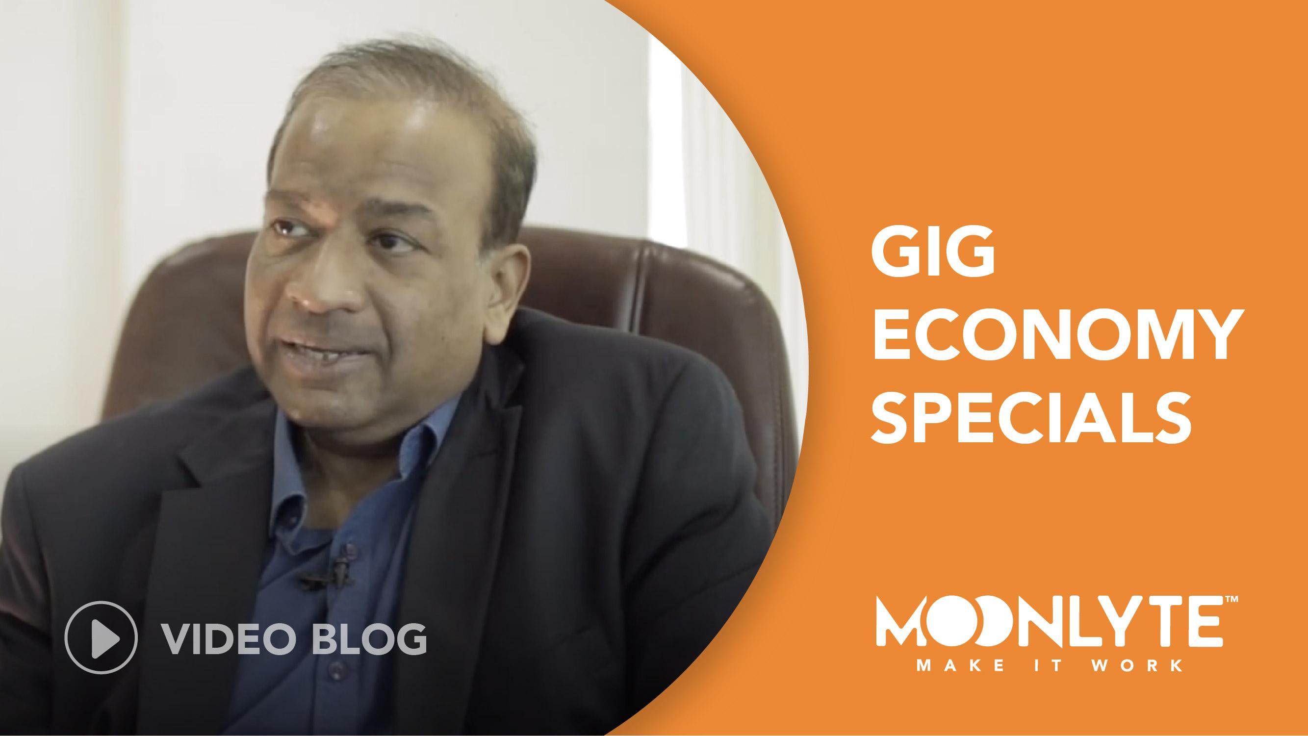 Lloyd Mathias - Gig Economy Specials