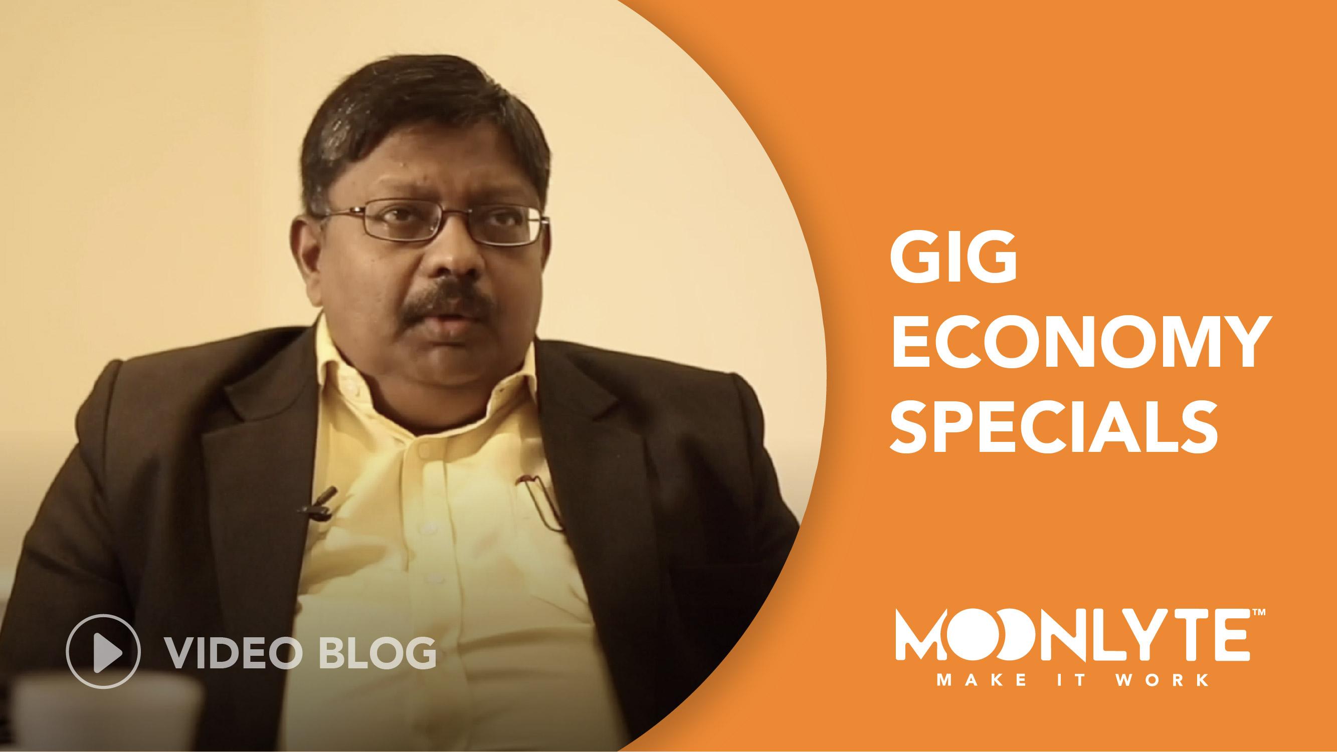 Peter Yorke - Gig Economy Specials